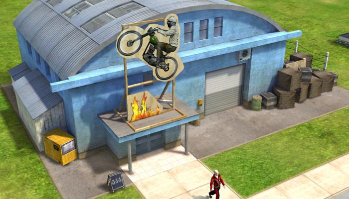 к игре Movies: Stunts & Effects, The