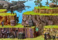 Скриншоты из игры Князь Владимир