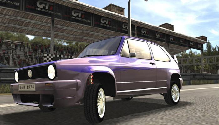 к игре GTI Racing