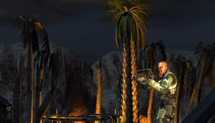 к игре Bet on Soldier: Blood of Sahara
