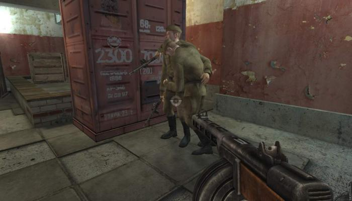 к игре Stalin Subway: Red Veil, The