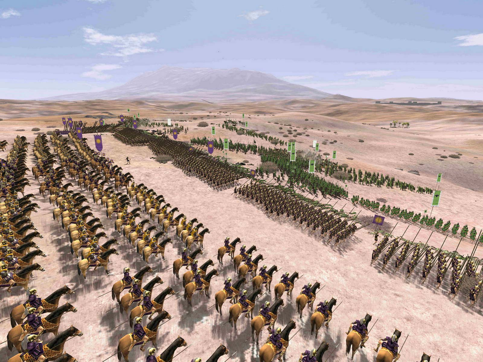 Rome Total War Alexander Cheats