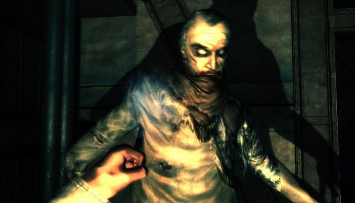 к игре Cryostasis: Sleep of Reason