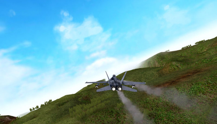 к игре Australian Defence Force: Aviator
