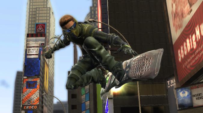 Spider Man 3 игра на пк скачать торрент - фото 3