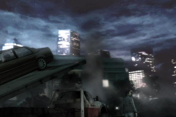 к игре Alone in the Dark (2008)