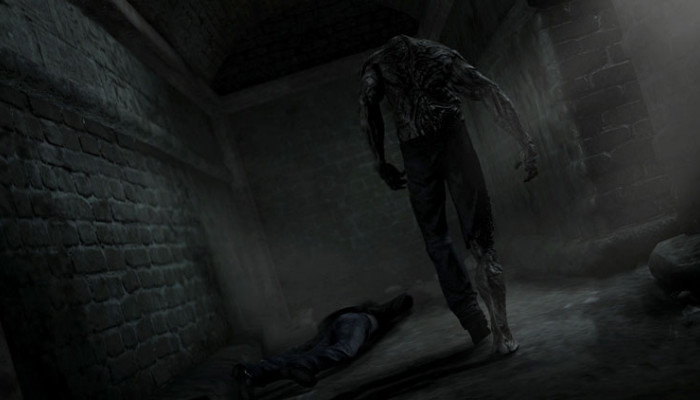 к игре Alone in the Dark (2008)