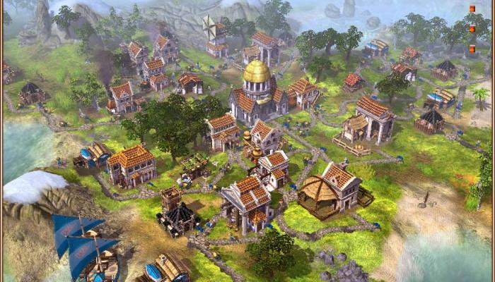 Скачать settlers iii the на торрент Settlers iii является стратегией.