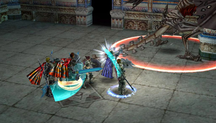 к игре Legend of Ares, The