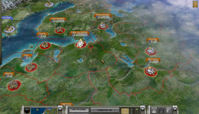 к игре Aggression: Reign over Europe