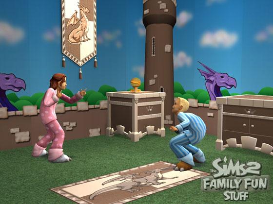 Игру Симс 7