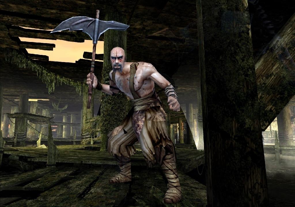 скачать игра Eragon - фото 5