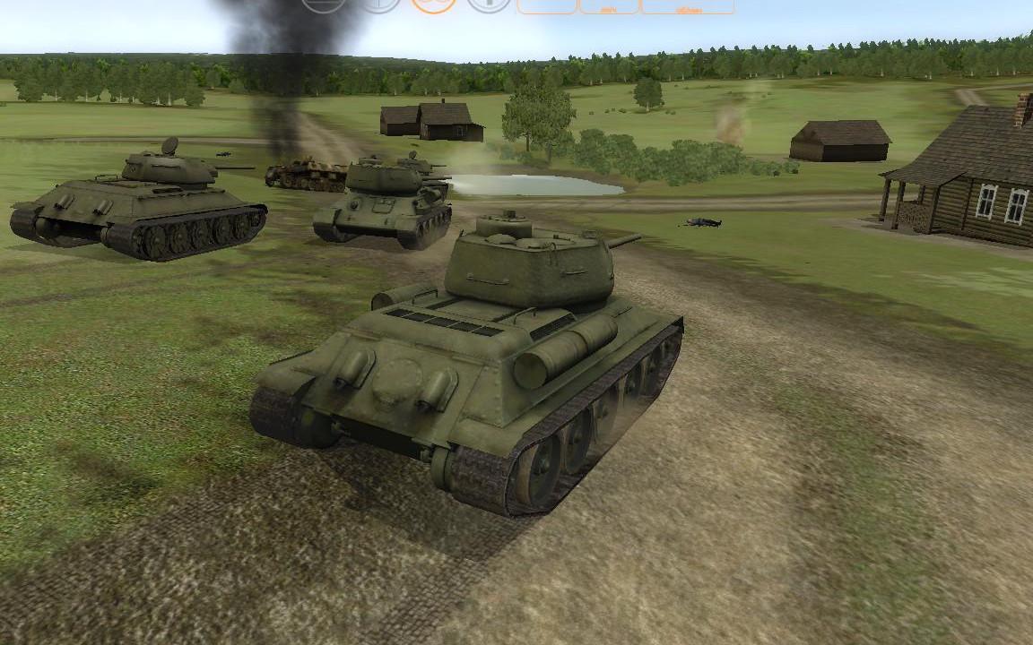 скачать игру т-34 против тигра 2 через торрент