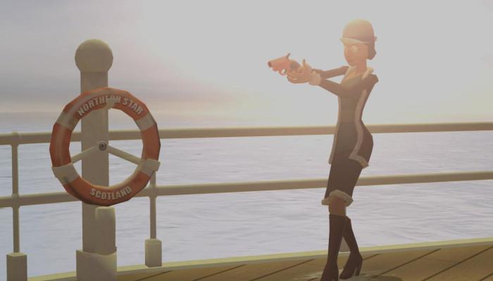 к игре Ship, The