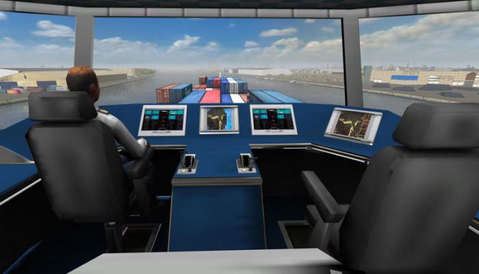 к игре Ship Simulator 2006
