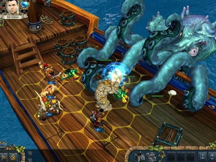 Kings Bounty screenshot video / Легенда о рыцаре cкриншот видео - Игры - Ск