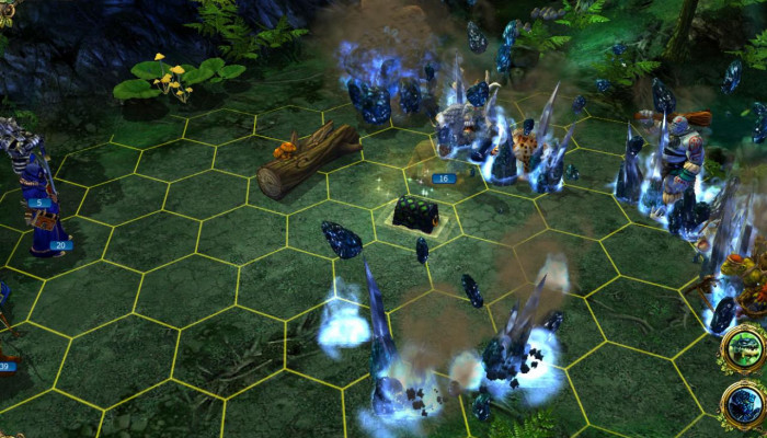 Hack para o legend online game