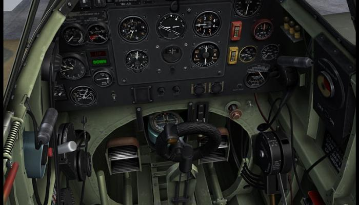 к игре Wings of Power 2: WWII Fighters