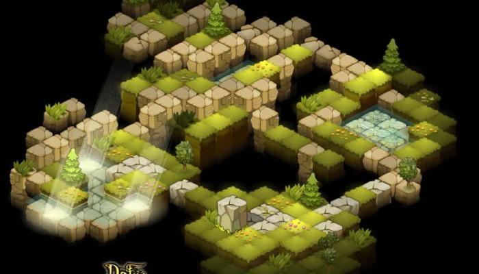 к игре Dofus-Arena