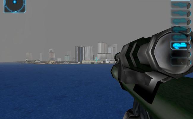 к игре TerraWars: New York Invasion