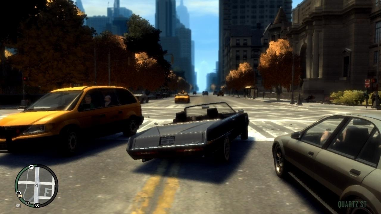 Grand Theft Auto IV — Википедия