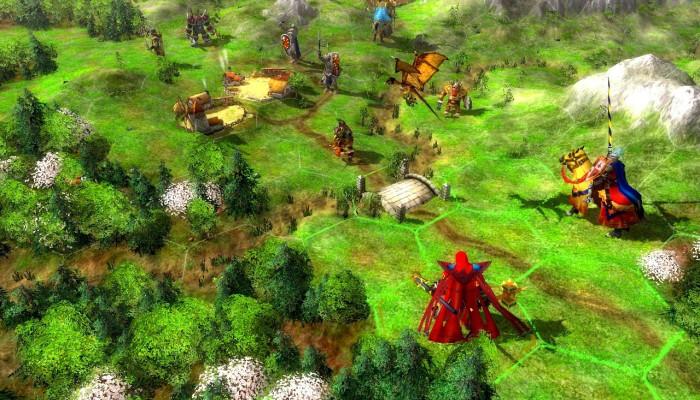 к игре Fantasy Wars