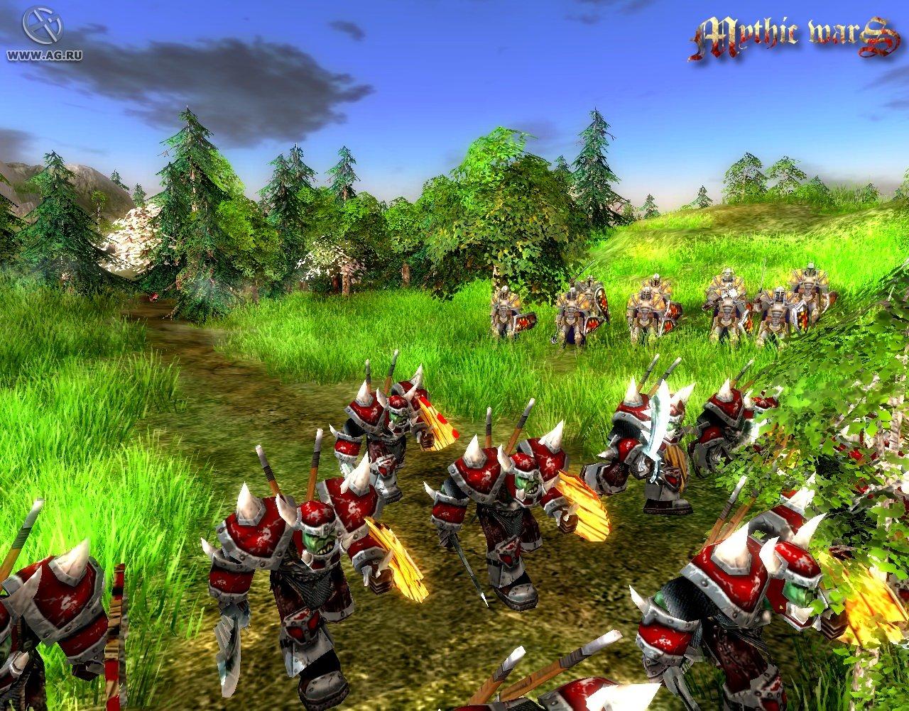 screenshots кодекс войны