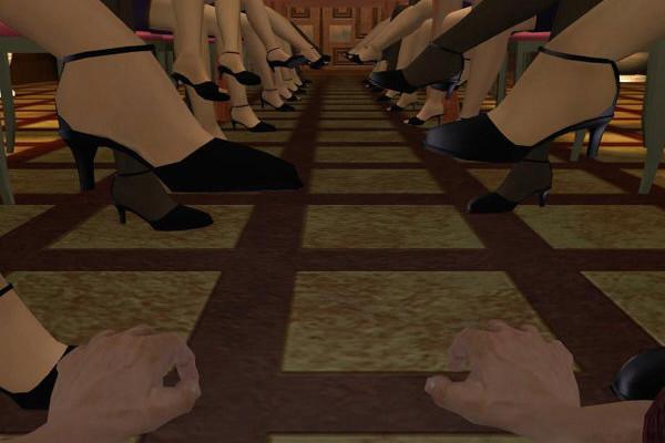 к игре Sam Suede: Undercover Exposure
