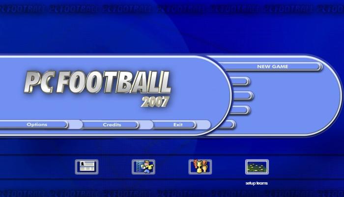 к игре PC Football 2007