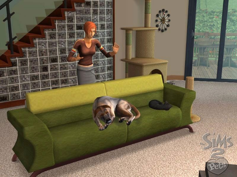 Sims 3 erotic dreams
