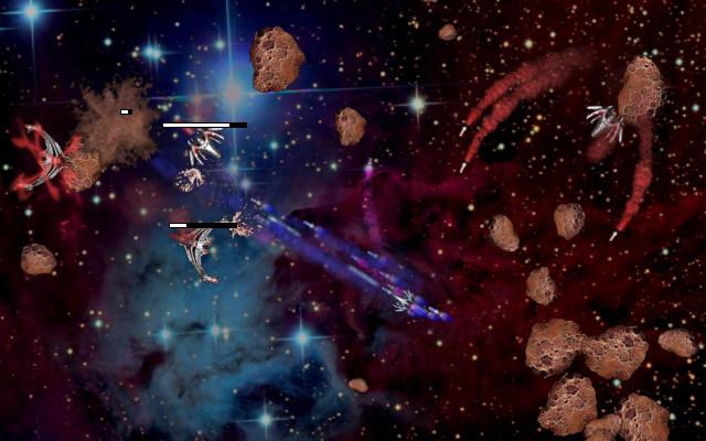 к игре Dark Matter (2006)