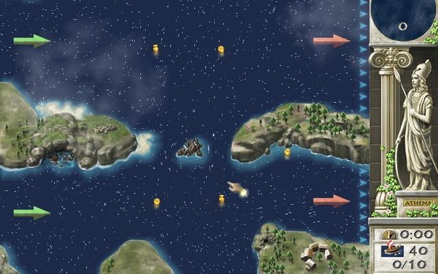 к игре Odyssey: Winds of Athena, The