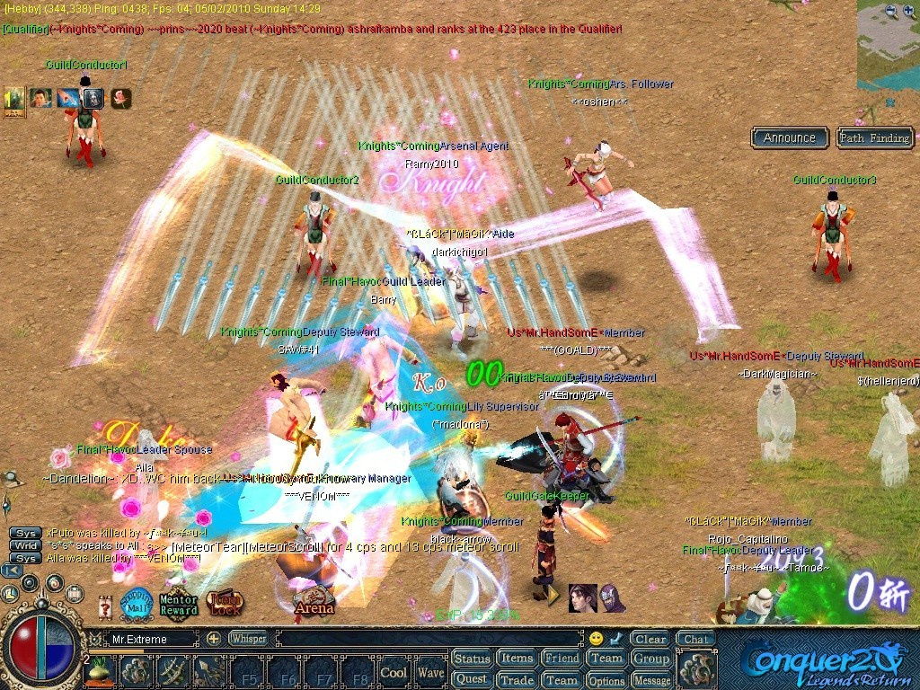 Online Dating Games Mmorpg