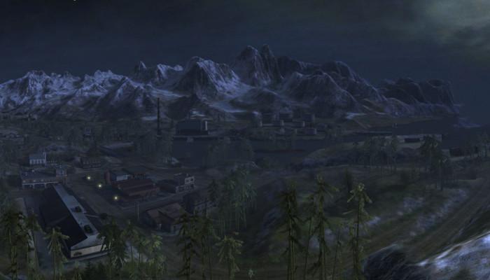 к игре Battlefield 2: Armored Fury