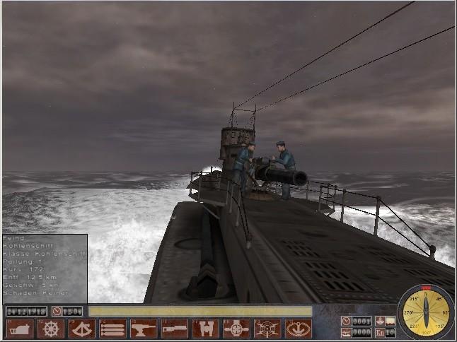 скачать игру под андреевским флагом - фото 11
