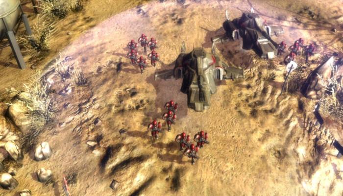 к игре Battle for Atlantis