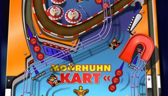 к игре Moorhuhn Pinball Volume 1