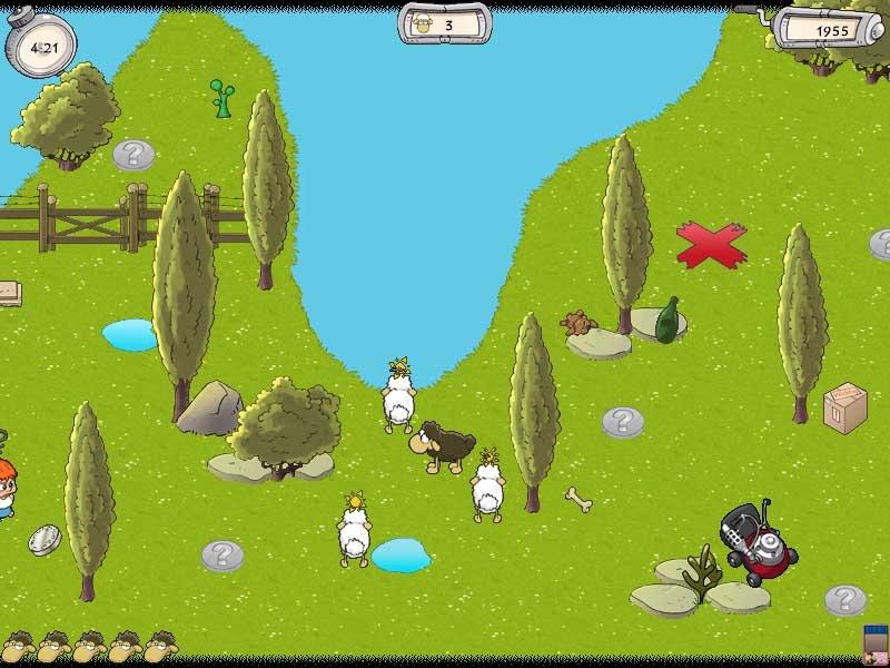 Скачать онлайн игру свен властелин овец ролевая игра - как активный мет