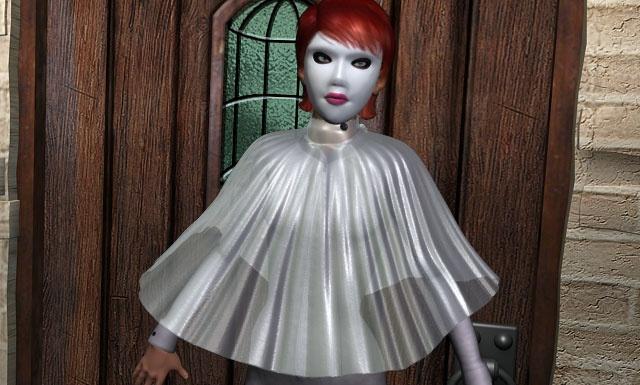 Ненси дрю платье для первой леди.