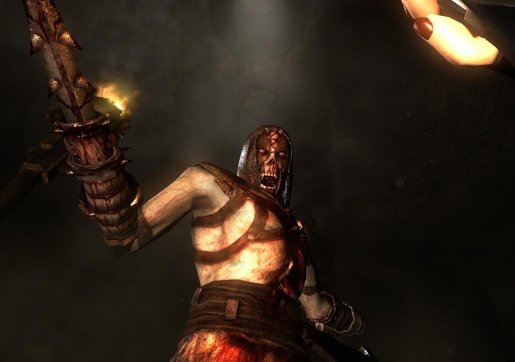 Jericho 2 Скачать Игру