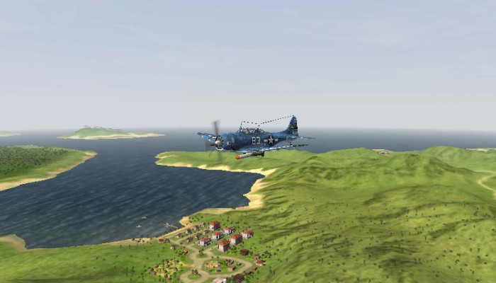 к игре Dogfight: Battle for the Pacific (Pacific Warriors 2: Dogfight!)