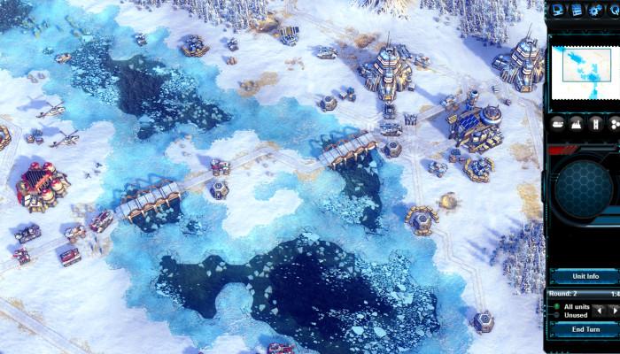 к игре Battle Worlds: Kronos