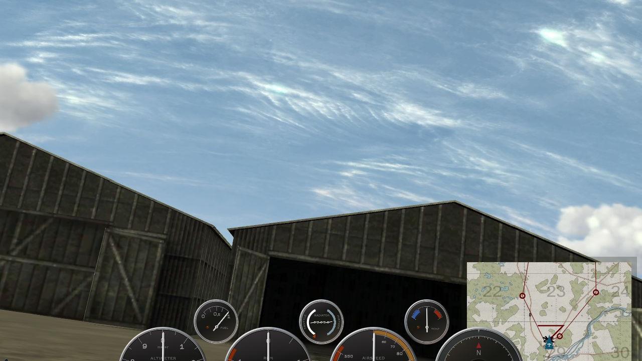 Смотреть война в небе 3 фотография
