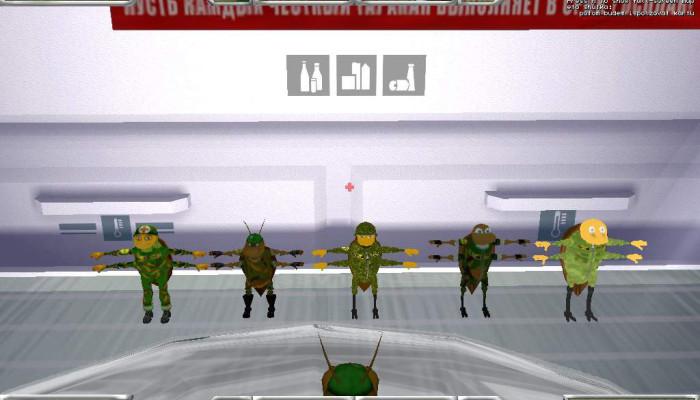 к игре Battle for the BreadBin