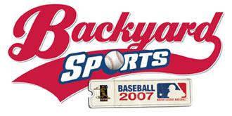 к игре Backyard Baseball 2007