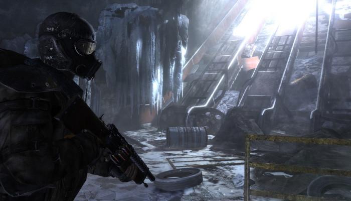 Коды Metro 2033