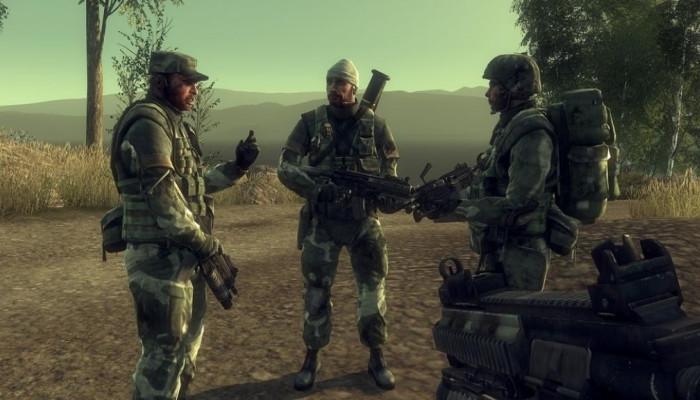 Battlefield Bad Company 2. Видео (трейлер) игры Battlefield 3. Так же.