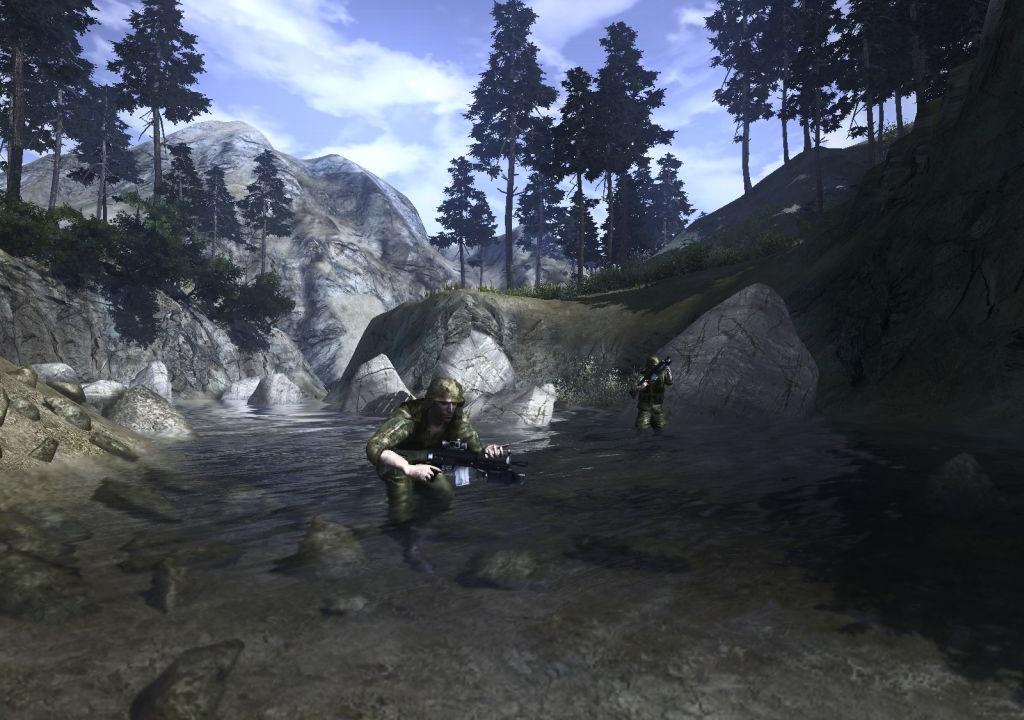 Warhound игра скачать торрент - фото 6