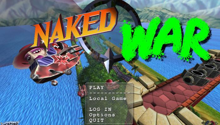 к игре Naked War
