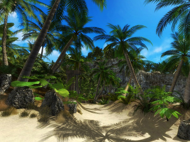 Тайна Острова Сокровищ Игра Прохождение